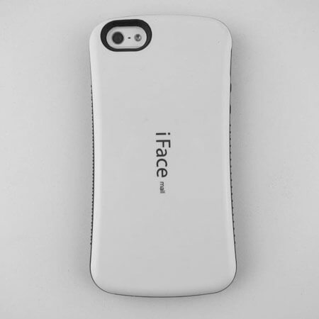 size 40 1dc41 fd95f Iphone 6 and 6s cover 360 all round protection hard case cover white color