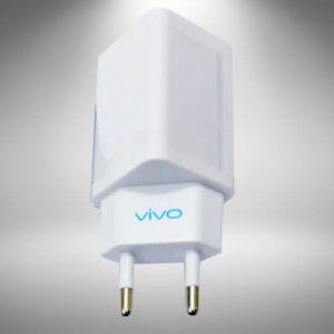 Vivo dual usb charger