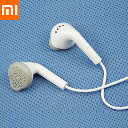 Redmi 3s prime earphone