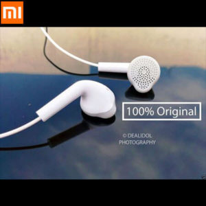Redmi 4a compatible earphone by samsung with 1 OTG USB FREE