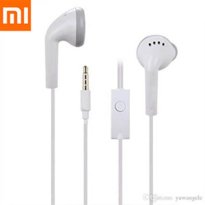 Redmi note 3 compatible earphone