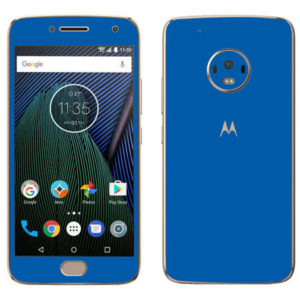 Ipaky Moto G5 front and back cover 1 temperd glass full protection