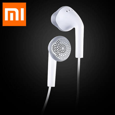 Xiaomi Mi A1 earphone from samsung high quality sound and bass