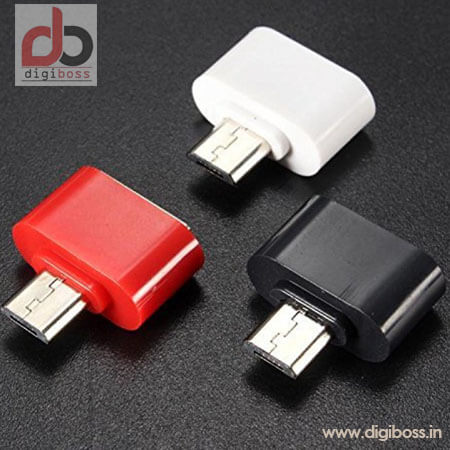 OTG usb adapter