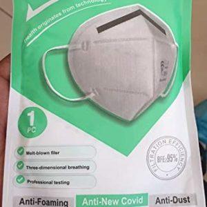 KN95 Anti New Covid Protective Mask