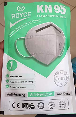 KN95 Anti New Covid Protective Mask